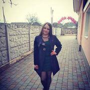 Вікторія, 20, г.Ивано-Франковск