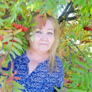 Татьяна Карманова 57 лет (Дева) Верхняя Тойма
