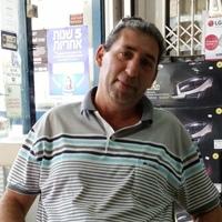 Вадим, 56 лет, Дева, Ашкелон