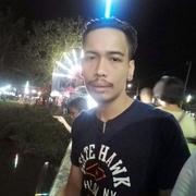Veerapod, 21, г.Бангкок