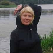 Галина 50 Псков
