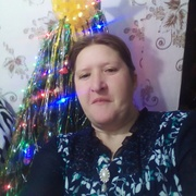 Татьяна Кашапова 38 Чаны