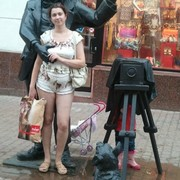Анна 37 лет (Рыбы) Дзержинск