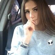 Анна, 24, г.Петровск-Забайкальский