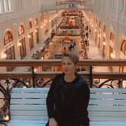 Мария 37 лет (Водолей) Москва