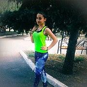 Кристина, 21, г.Ессентуки