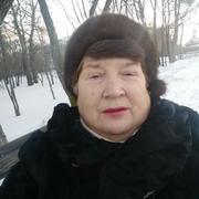 ЛЮДМИЛА, 67, г.Киров