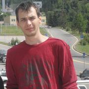 Владимир 34 года (Телец) Алматы́