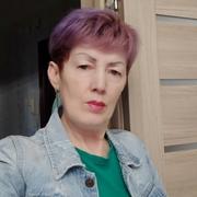 Илиза 57 лет (Рыбы) Набережные Челны