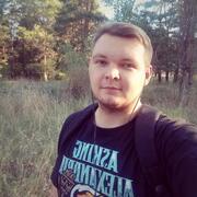 Николай 24 года (Телец) на сайте знакомств Старобельска