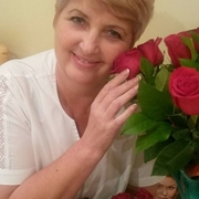 Маргарита 60 лет (Овен) Москва