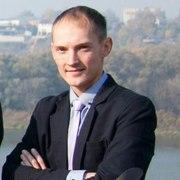Александр, 32, г.Гусь-Хрустальный