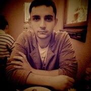 Ерик 29 лет (Козерог) Мукачево