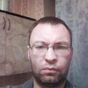 Илья, 38, г.Ковдор