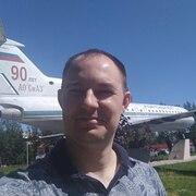 Михаил Кузьмин, 34, г.Красногорск