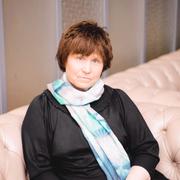 Ольга, 60, г.Курчатов
