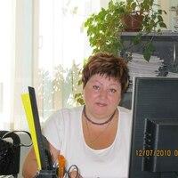 Любовь, 58 лет, Лев, Красноярск