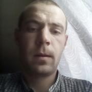 Александр 29 лет (Лев) Большеречье
