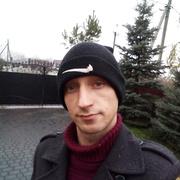 Андрій 30 Львів