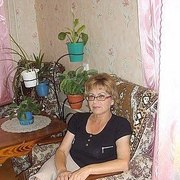 Татьяна 54 года (Скорпион) Верхняя Тойма
