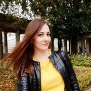 Юлия из Донецка желает познакомиться с тобой