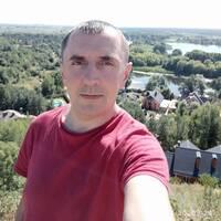 Алексей, 44 года, Близнецы, Санкт-Петербург
