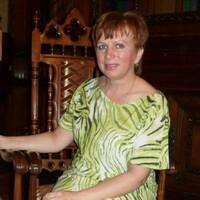 Галина, 62 года, Водолей, Санкт-Петербург