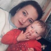 ирина, 26, г.Алдан