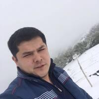Шахбоз, 29 лет, Овен, Душанбе