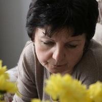 nata, 56 лет, Скорпион, Москва