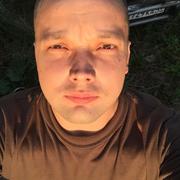 Сергей, 27, г.Нерехта