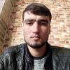 Mizrob Imomov, 20, Shcherbinka