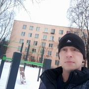 Виталий 38 лет (Рыбы) Санкт-Петербург
