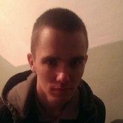 Александр, 27, г.Оленегорск