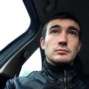 Евгений 28 Приморск