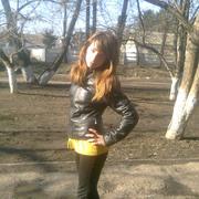Марина, 19, г.Нижний Новгород