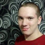 Даниил, 20, г.Белая Глина