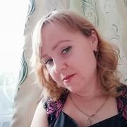 юлия 36 лет (Телец) Шадринск