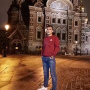 Паша 32 Санкт-Петербург