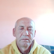 Яхин Рустем 50 Элиста