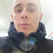 Кирилл, 19, г.Улан-Удэ
