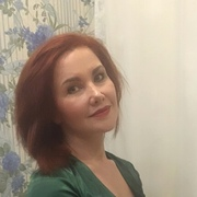 Анна 46 Вологда