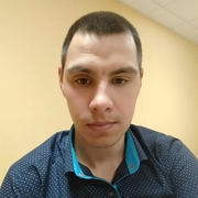 Ильдар, 23, г.Альметьевск