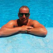 Виктор, 36 лет, Рыбы