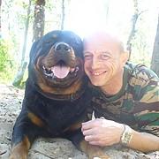 Сергей 63 года (Лев) Пушкин