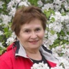 Alla, 60, г.Гатчина