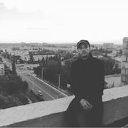 Арсланбек, 27, г.Каспийск