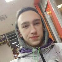 Паша, 20 лет, Рак, Санкт-Петербург
