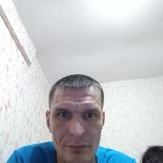 Андрей 41 Крапивинский