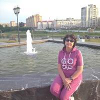 Zina, 54 года, Рыбы, Архангельск